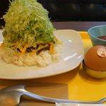 CAFE917 - アボガドチーズタコライス★