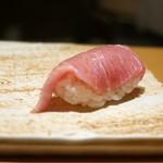 Sushihijikata - 大トロ