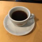 アローラ - ランチ コーヒー