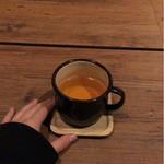 ZERO CAFE -