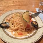 イタリアンレストラン saitake -