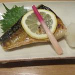 めん処譽紫 - さばアップ