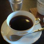カフェ エチカ -