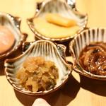 ほんずなし - 青森県の定番食!