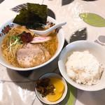 大山食堂 - 料理写真: