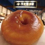 久世福商店 - お豆腐ドーナツ・みたらし