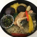 東華軒 - 料理写真:熱海漁彩