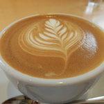 水谷珈琲 - トール・マッキャートの照りがすごい。