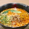 Kibun.De..Sachio - 料理写真:坦々麺(手もみ麺 辛め)
