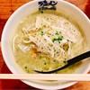 海鳴食堂 - 料理写真:『ジェノバらーめん』様(700円)※中洲より40円安いw