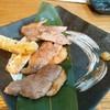 Kakichi - 料理写真:鴨焼き