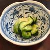 とんき - 料理写真:瓜の漬物