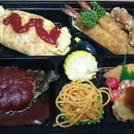 田中活魚料理店 - 料理写真: