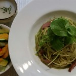 Organic & Music. Com.cafe.音倉 -