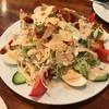 ナマステ - 料理写真:シェフスペシャルサラダ