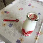 ミルピス商店 - 懐かしの瓶