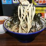 ラーメン☆ビリー - 麺