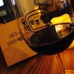 燻製お肉&ギリ盛りスパークリングワイン Ren-Chin! - ワインは種類がたくさん!