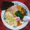 白河中華そば - 料理写真:2017年5月 中華雲呑麺 920円