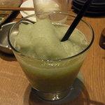 Bar MICHIya - リンゴのスムージー