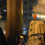 Bar MICHIya - 木屋町通りに面してま