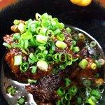 6927723 - 牛肉の大和煮