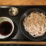 とこ井 - 料理写真:もり