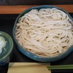 めんこや岡安 - 料理写真: