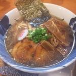 麺屋 湯や軒 -