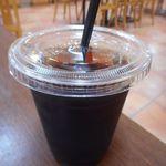 La・オキラク - アイスコーヒー