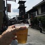 舛屋酒店 -