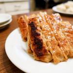 スヰートポーヅ - 料理写真:焼き餃子