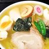 大吉 - 料理写真:豪華な具材が載る五目中華(780円)