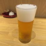 Teuchisobakiritakumi - 生ビール