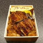 川上商店 - 料理写真:お土産弁当各種あります。
