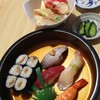 万龍寿司 - 料理写真: