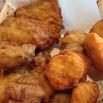 ケンタッキーフライドチキン - 鶏の日パック1000円