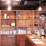 喫茶クロカワ - 店内