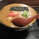 根岸屋 - 料理写真:カレー丼うどん