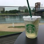 スターバックスコーヒー - ドリンク写真:「クールライム」432円
