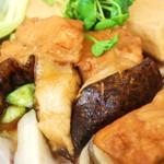 海産物 えんがん - 料理写真:ウツボ煮付けズーム