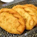なかとみ - 料理写真:田芋パイ