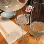 Sushi TOCHINO-KI - こまち