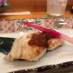 Sushi TOCHINO-KI - 焼き物
