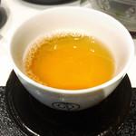 鶴屋吉信 - 京番茶