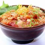 鮮宴丼ひろし - 漁師飯