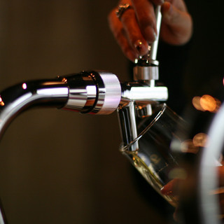 樽生で楽しめる!国産クラフトビール!
