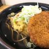 むさしの - 料理写真: