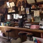 いずみ食堂 - 昭和の大衆食堂‼️