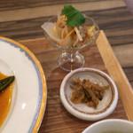 Kitchen HARU -